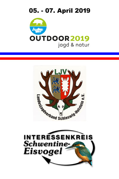 Outdoor 2019 Jagd & Natur.